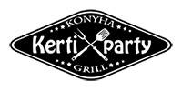 Kerti Party